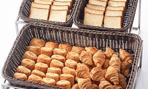 人気の焼きたてパン